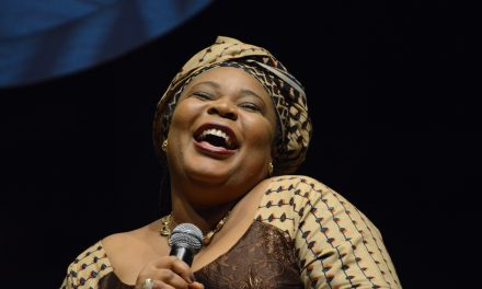 Great Leymah Gbowee Quotes that inspire and motivate