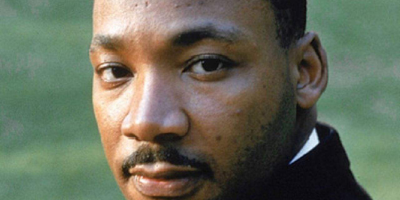The Best Inspirational Martin Luther King Quotes