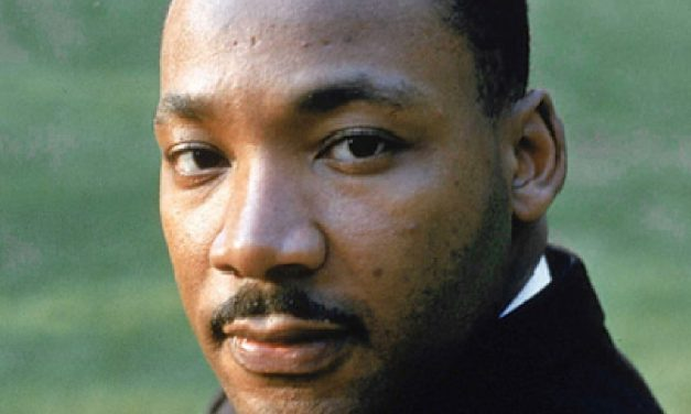 20 Of The Best Inspirational Martin Luther King Quotes