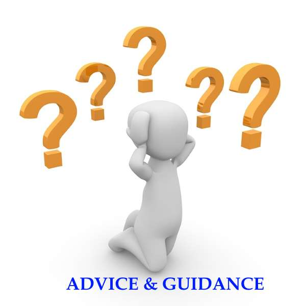 Free Career Guidance And Advice Questions And Answers Thepersonaldevelopmentcafe Com