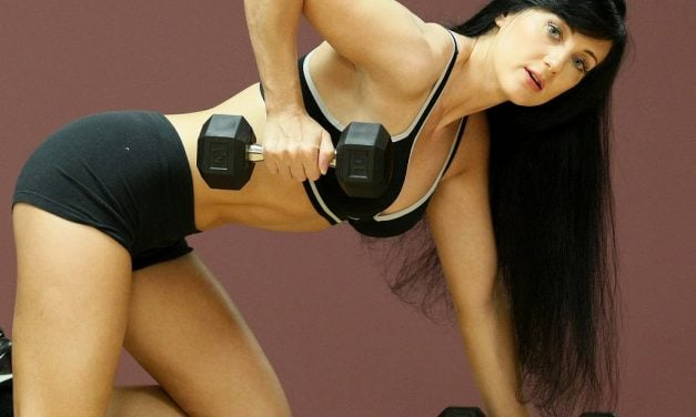 Effective exercise for weight loss
