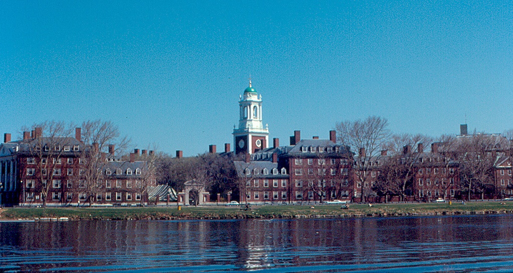 best-universities-in-usa-harvard-university