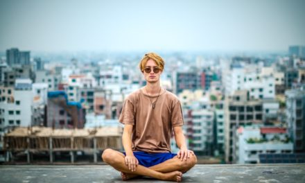 What Is Meditation – What are the benefits?