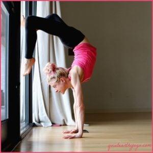 ashtanga yoga styles