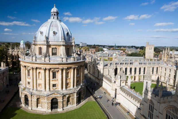 the-best-universities-in-the-uk-university-of-oxford-radcliffe-infirmary