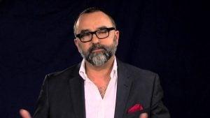 Bernado Moya CEO The Best You