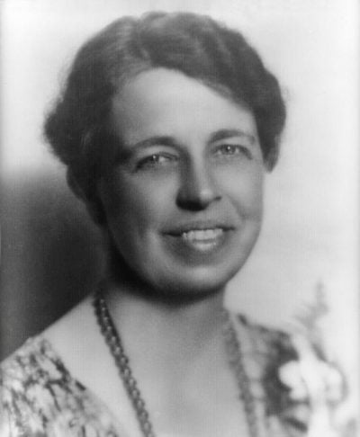 influential-women-eleanor-roosevelt