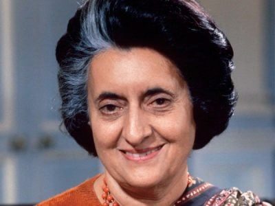 influential-women-indira-gandhi