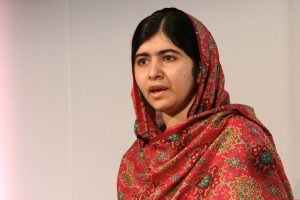 feminist quotes by malala yousafzal