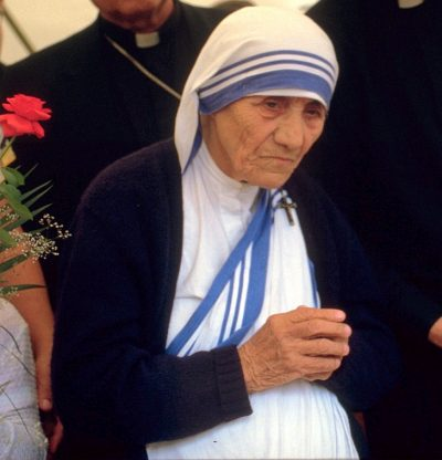 influential-women-mother-teresa