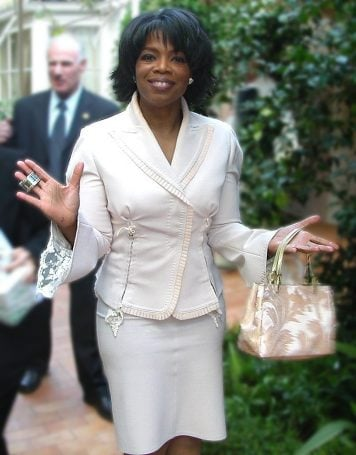 influential-women-oprah-winfrey