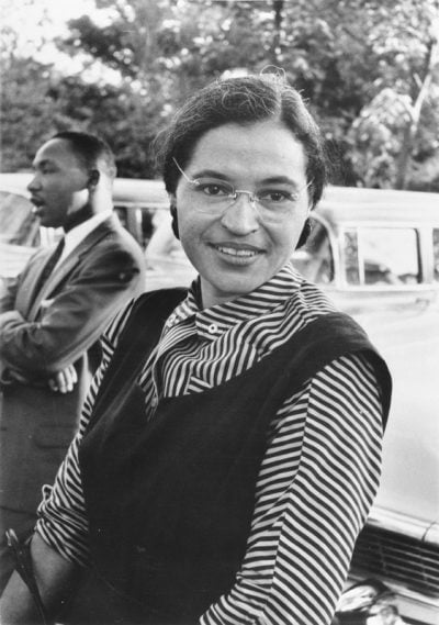 influential-women-rosa-parks