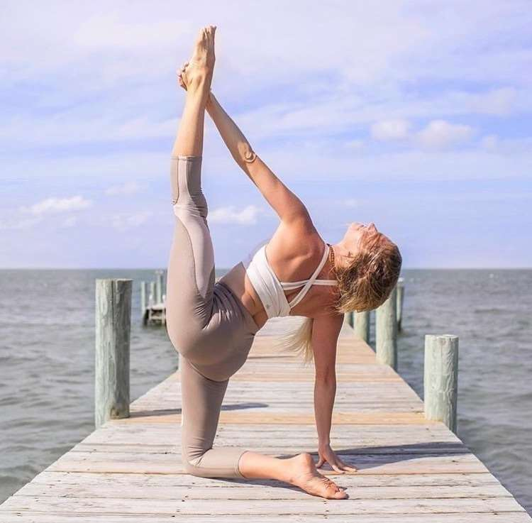 the benefits of yoga include flexibility and weight loss
