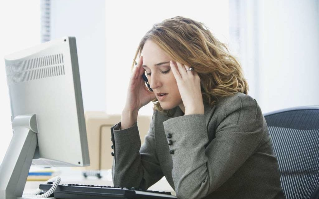 Job Search Stress – What to Avoid