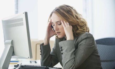 Job Search Stress Anxiety – What to Avoid in 2021