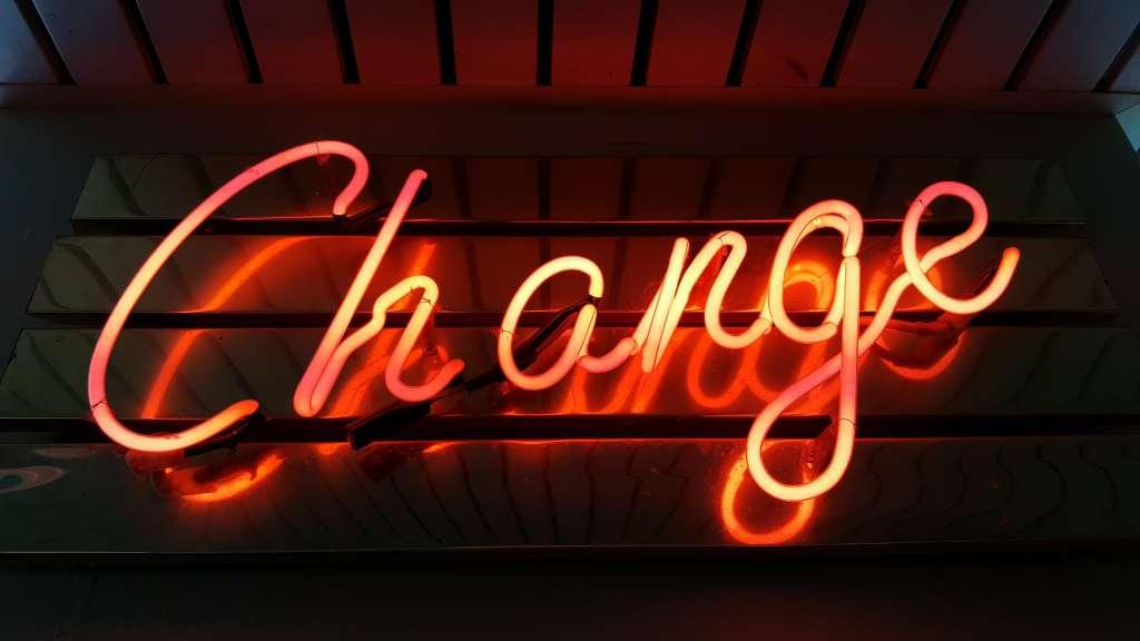 make changing careers painless
