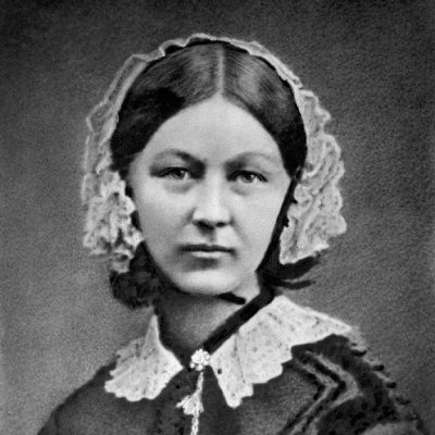 influential-women-florence-nightingale