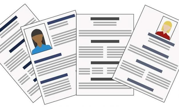 Free CV Writing Examples You Can Download