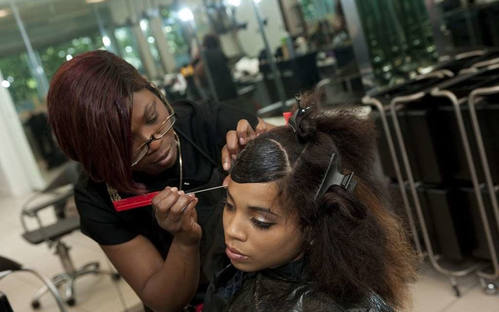 Sample Hairdresser Cover Letter Example - The PD Cafe