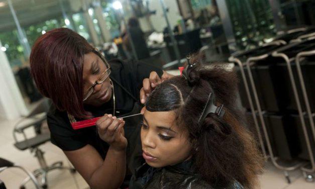 Sample Hairdresser Cover Letter Example