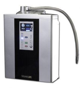 kangen water reduces acidity