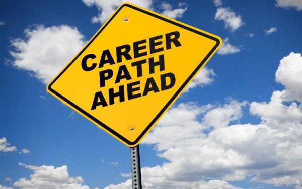 Career Development Means Managing Your Career