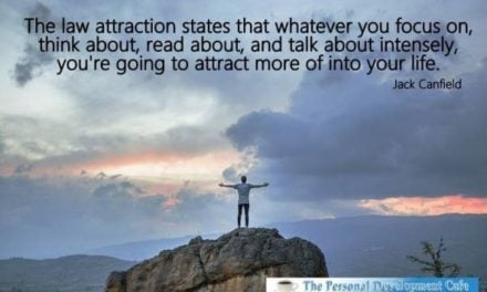 Law Of Attraction Books and Resources