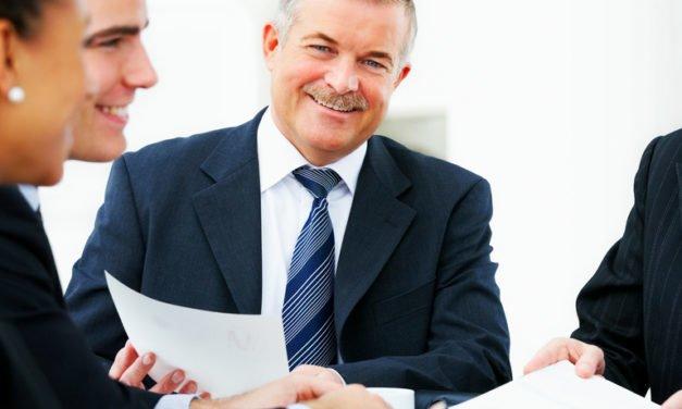 Sample Mature Job Seekers CV / Resume