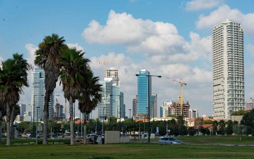 Search for jobs in Israel