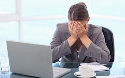 Weaknesses In Your CV Can Be Costly