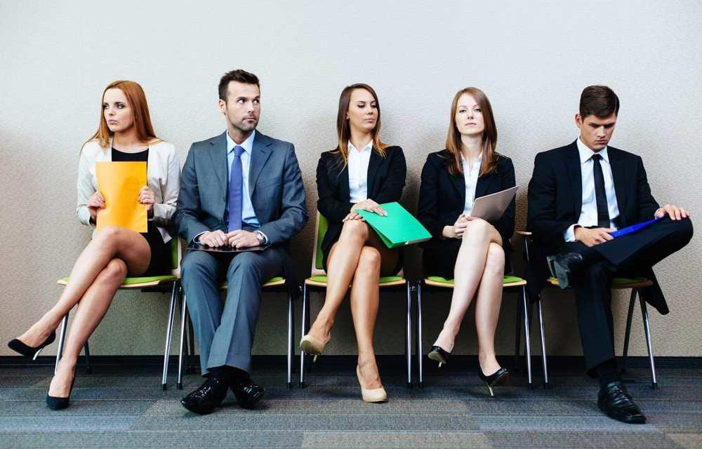 Graduate Job Interviews – The First 20 Seconds