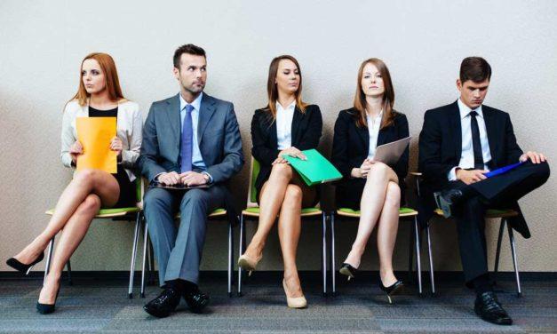 Graduate Job Interviews – The First 20 Seconds
