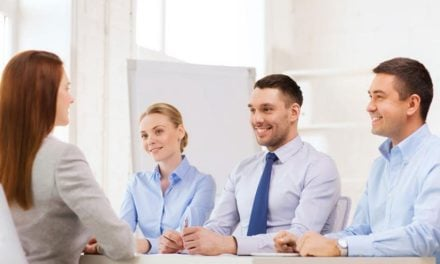 Panel Interviews How to Handle Them