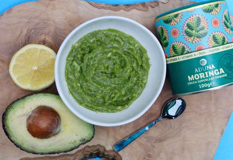 Do Moringa leaves help weight loss?