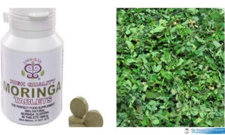 Is Moringa Leaf Powder A Natural Diabetes Cure?