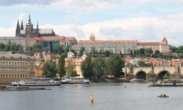 Search for jobs in Czech Republic