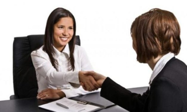 Why a professional CV is vital in gaining interviews