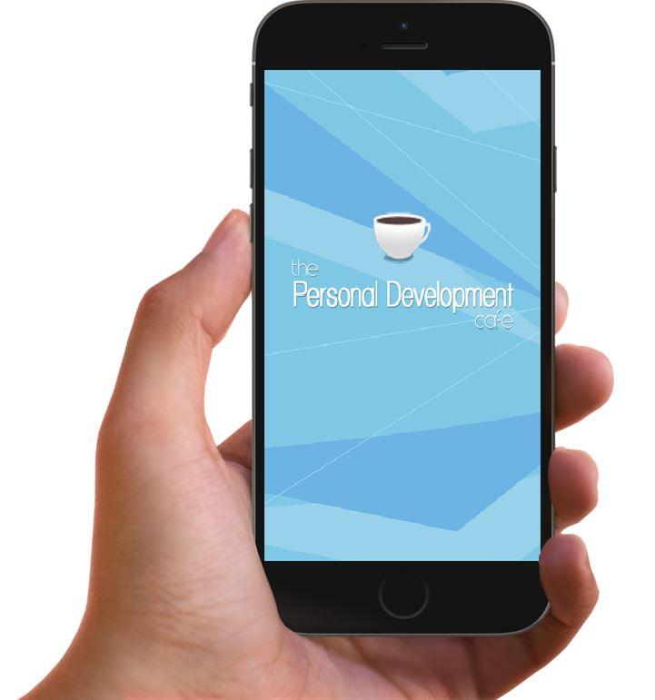 personal development app