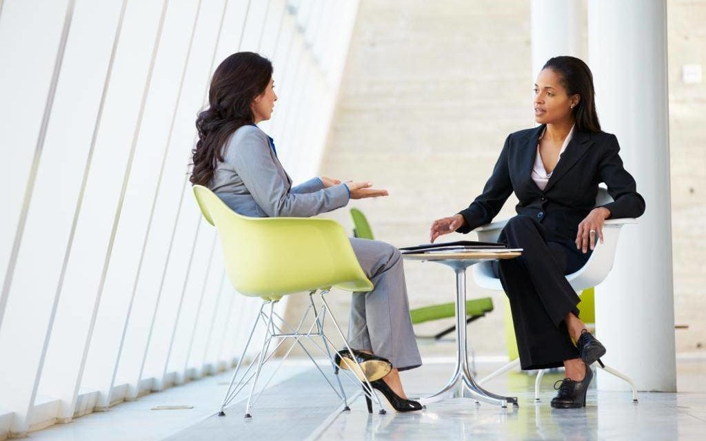 What are the advantages of using an interview coach?