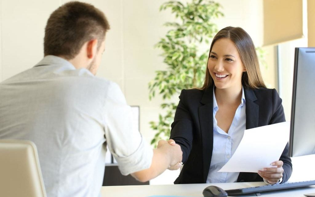 Benefits of using an interview coach