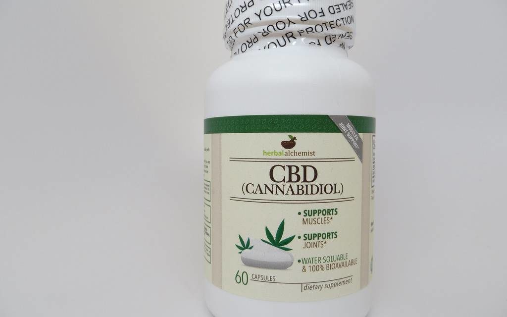 The benefits of CBD medical cannabis oil