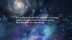 universal law of attraction quotes