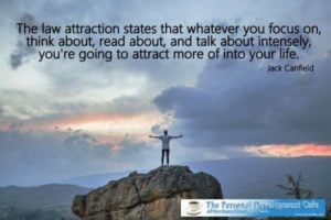 Inspirational Law Of Attraction Quotes to Motivate Change