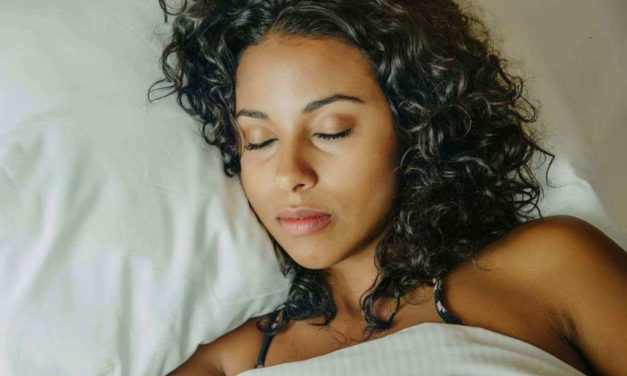 How to fall asleep for a good night's rest