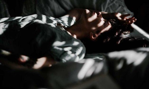 Проблемы со сном? 5 отличные советы