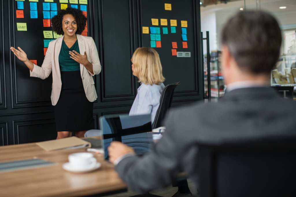 your first graduate job interview