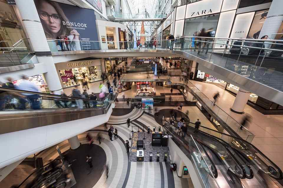 A Career in Retail in the 21st century