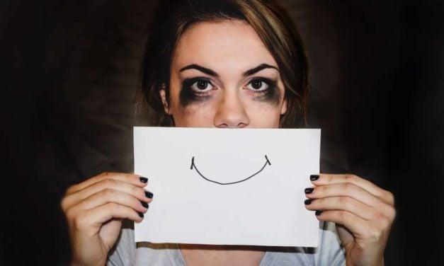 Poor Self Image? Challenge Your Beliefs, Not Yourself