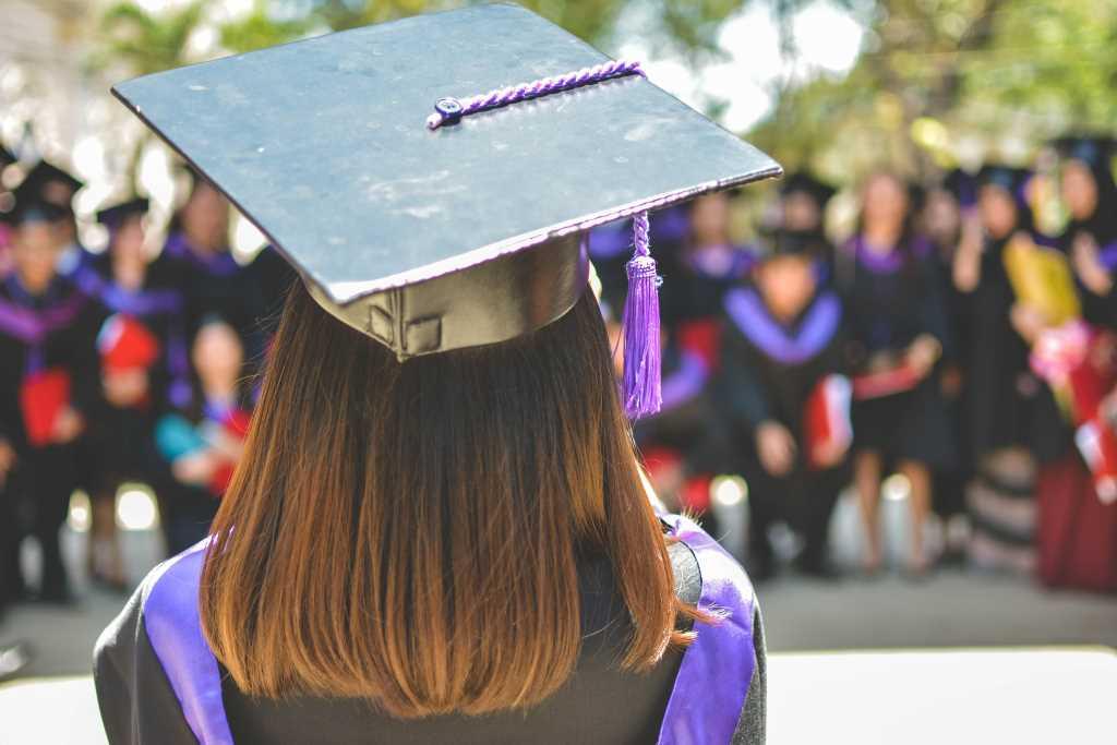 educational achievements on your cv