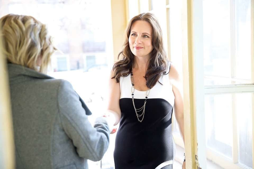 How to prepare for your first retail job interview